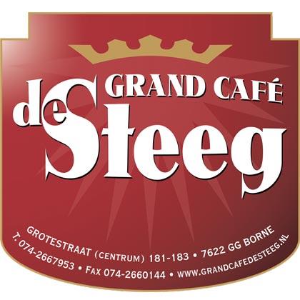 De Steeg-logo